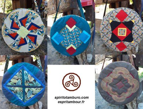 Sacchi per tamburi sciamanici
